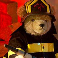 Berufe Bären