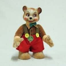 Drolly Bear 24 cm Teddy Bear by Hermann-Coburg