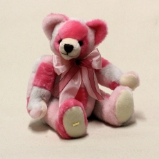 Love and Design 36 cm Teddy Bear by Hermann-Coburg
