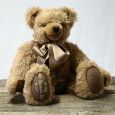 Vintage Old Hermann Bear 43 cm Teddy Bear by Hermann-Coburg