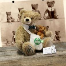 The Bear Collector 37 cm Teddy Bear by Hermann-Coburg