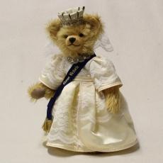 Queen Victoria Jubillee Edition 2019 35 cm Teddybär von Hermann-Coburg