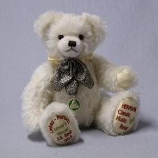 Lovers Minuet - Liebes Menuett 34 cm Teddybär von Hermann-Coburg