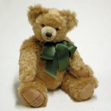 Big Old Hermann. 52 cm 52 cm Teddybär von Hermann-Coburg