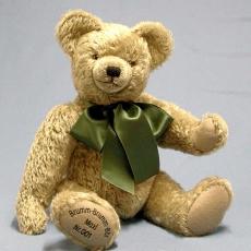 Brumm-Brumm-Bär Maxi (groß) 58 cm Teddybär von Hermann-Coburg