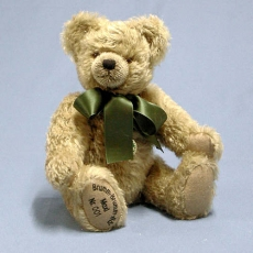 Brumm-Brumm-Bär Maxi (klein) 38 cm Teddybär von Hermann-Coburg