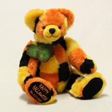 Happy Halloween Bear – Modell 2017 40 cm Teddy Bear by Hermann-Coburg