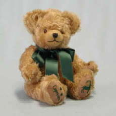 CapricornStar Sign Teddybear 23 cm Teddy Bear by Hermann-Coburg
