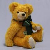 Zeitloser Klassiker - goldfarben 39 cm Teddybär von Hermann-Coburg