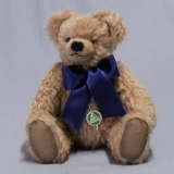 HERMANN timeless 35 cm Teddy Bear by Hermann-Coburg