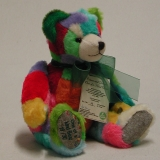 Colour and Design 36 cm Teddybär von Hermann-Coburg