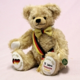 30 Jahre Deutsche Einheit 36 cm Teddybär von Hermann-Coburg