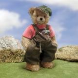 Mein Mausebärchen 33 cm Teddybär von Hermann-Coburg