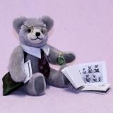 Club Bär 2020 – Der Teddybären Sammler 18 cm Teddybär von Hermann-Coburg