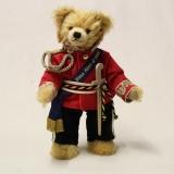 Prince Albert von Coburg Jubilee Edition 2019 37 cm Teddybär von Hermann-Coburg