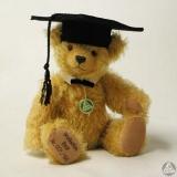 Graduation Bear 34 cm Teddybär von Hermann-Coburg