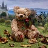 Auld Lang Syne 35 cm Teddybär von Hermann-Coburg