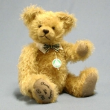 Classic-Teddy Tim 34 cm Teddybär von Hermann-Coburg