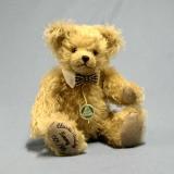 Classic Teddy Timmy 30 cm Teddybär von Hermann-Coburg