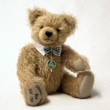 Classic Teddy Ben 34 cm Teddy Bear by Hermann-Coburg