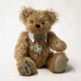 Classic Teddy Benny 30 cm Teddy Bear by Hermann-Coburg