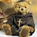 Martin Luther 40 cm Teddybär von Hermann-Coburg