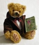 Giacomo Puccini 42 cm Teddybär von Hermann-Coburg