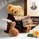 Joseph Haydn  42 cm Teddybär von Hermann-Coburg