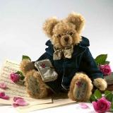 Franz Schubert 40 cm Teddybär von Hermann-Coburg
