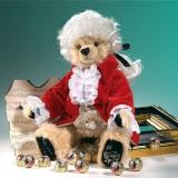 Amadeus Mozart 40 cm Teddybär von Hermann-Coburg