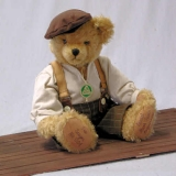 Tom Sawyer 34 cm Teddybär von Hermann-Coburg