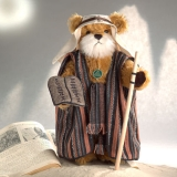 Moses 40 cm Teddy Bear by Hermann-Coburg