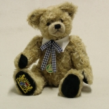 Bavarian Bear Gott mit dir, du Land der Bayern 36 cm Teddy Bear by Hermann-Coburg