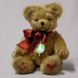 AriesStar Sign Teddybear 23 cm Teddy Bear by Hermann-Coburg
