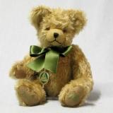 Stier / TaurusSternzeichen Teddybär 23 cm Teddybär von Hermann-Coburg