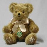 GeminiStar Sign Teddybear 23 cm Teddy Bear by Hermann-Coburg