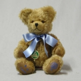 CancerStar Sign Teddybear 23 cm Teddy Bear by Hermann-Coburg