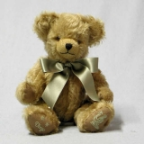 VirgoStar Sign Teddybear 23 cm Teddy Bear by Hermann-Coburg