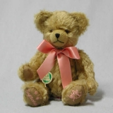 SagittariusStar Sign Teddybear 23 cm Teddy Bear by Hermann-Coburg