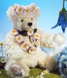 Daisy 34 cm Teddybär von Hermann-Coburg