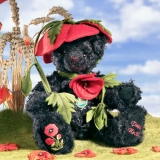 Poppy Bear 35 cm Teddybär von Hermann-Coburg