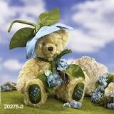Forget-me-not 35 cm Teddybär von Hermann-Coburg