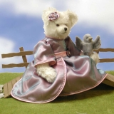 Cinderella 32 cm Teddy Bear by Hermann-Coburg