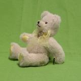 Sonne meines Herzens 19 cm Teddybär von Hermann-Coburg
