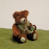 Der Schlüssel zum Herzen 19 cm Teddybär von Hermann-Coburg