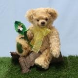 Bienen-Bär 36 cm Teddy Bear by Hermann-Coburg