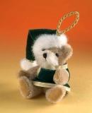 Elf 11 cm Teddybär von Hermann-Coburg