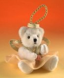 Angel 11 cm Teddybär von Hermann-Coburg