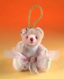 Sugar Plum Fairy 11 cm Teddybär von Hermann-Coburg