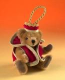 Caspar 11 cm Teddybär von Hermann-Coburg